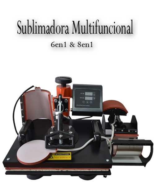 9b7665cd10852 Sublimadora Multifuncional