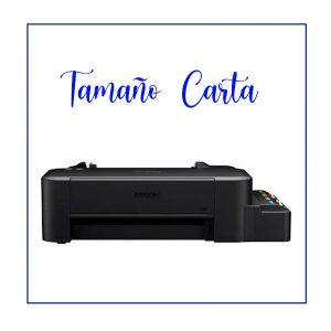 Impresora para Transfer