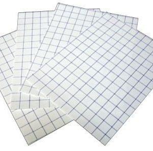 papel-transfer-cuadros-azules